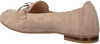 Beige NOTRE-V Loafers 41083  - small