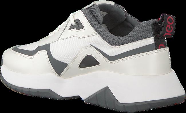Witte HUGO Sneaker ATOM RUNN - large