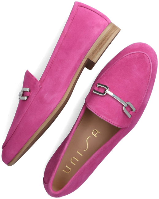 Roze UNISA Loafers DALCY  - large