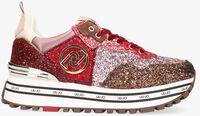 Rode LIU JO Lage sneakers MAXI WONDER 1 - medium