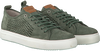 Groene BLACKSTONE Sneakers PM50  - small