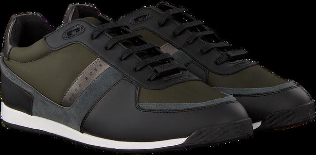 Groene BOSS Sneakers MAZE LOWP TECH2 - large