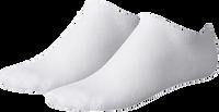 Witte TOMMY HILFIGER Sokken TH CHILDREN SNEAKER 2P - medium