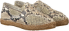 Beige FRED DE LA BRETONIERE Espadrilles 152010045  - small