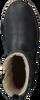 Zwarte OMODA Vachtlaarzen 8064  - small