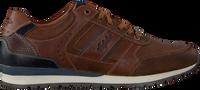 Bruine AUSTRALIAN Lage sneakers CONDOR  - medium