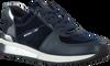 Blauwe MICHAEL KORS Sneakers ALLIE WRAP TRAINER  - small