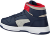 Blauwe PUMA Hoge sneaker PUMA REBOUND LAYUP SL V INF/PS  - small