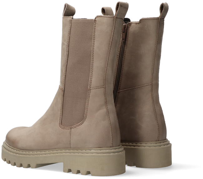 Beige OMODA Chelsea boots SATURNO 24  - large