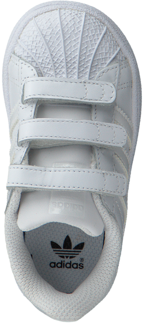 ADIDAS SNEAKERS SUPERSTAR FOUNDATION - large