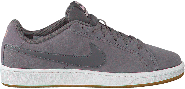 NIKE SNEAKERS COURT ROYALE SUEDE WMNS - large