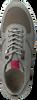 Grijze NUBIKK Sneakers ELLIS NEZHA  - small