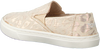 Witte TOMS Instappers LUCA  - small