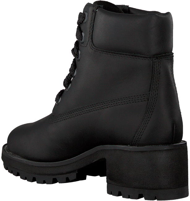 Zwarte TIMBERLAND Veterboots KINSLEY 6IN WATERPROOF - large