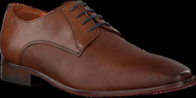 Cognac VAN LIER Nette schoenen 6030 - large