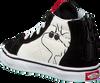 Zwarte VANS Sneakers SK8-HI ZIP  - small