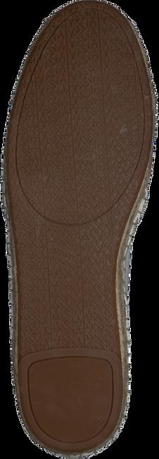 Witte MICHAEL KORS Espadrilles IVY SLIP ON  - large
