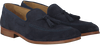Blauwe HUMBERTO Loafers DOLCETTA  - small