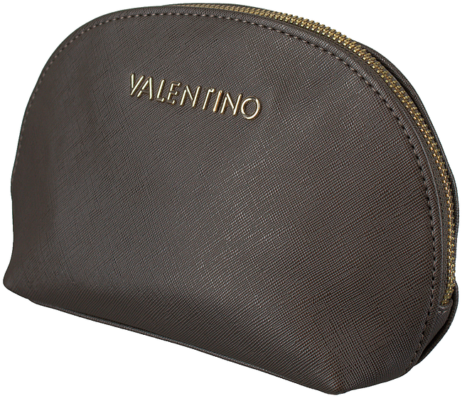 Grijze VALENTINO HANDBAGS Toilettas VBE2DP512 - large
