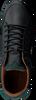 Zwarte LACOSTE Sneakers CHAYMON  - small