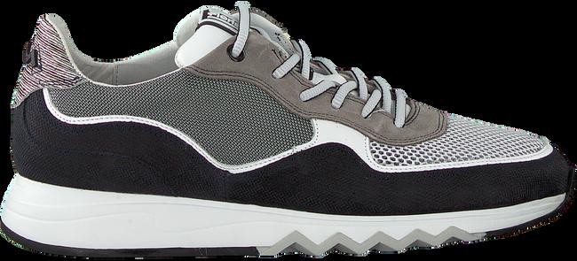 Zwarte FLORIS VAN BOMMEL Lage sneakers 16093  - large
