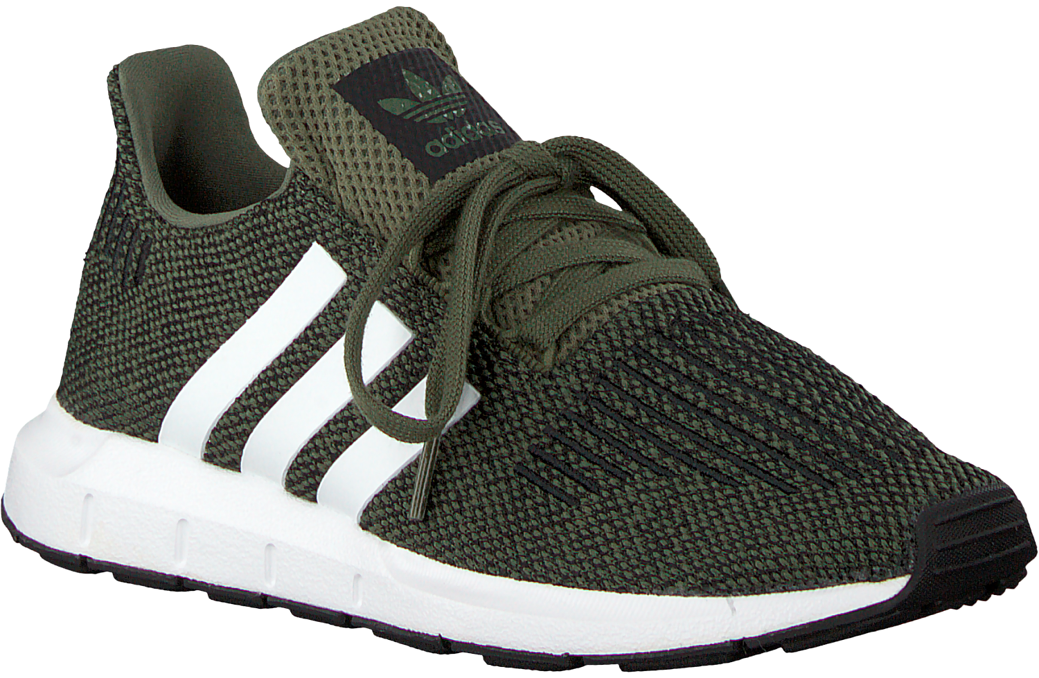 timeless design 6a755 a1e85 Groene ADIDAS Sneakers SWIFT RUN J. ADIDAS. -20%. Previous