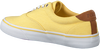 Gele POLO RALPH LAUREN Sneakers THORTON  - small