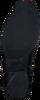 Zwarte PS POELMAN Enkellaarsjes 5753 - small