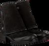 Zwarte OMODA Biker boots 1027  - small