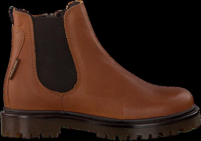 Cognac KIPLING Chelsea boots BALTASAR 3   - large