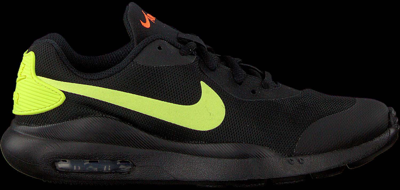 7c127e66c85 Zwarte NIKE Sneakers AIR MAX OKETO (GS) - large. Next
