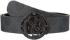 Zwarte GUESS Riem MAGNOLIA REV NOT ADJ BELT  - small