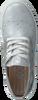 Zilveren KANJERS Veterschoenen 4261  - small