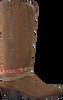 Cognac SENDRA Shoe candy ARNES - small