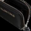 Zwarte VALENTINO HANDBAGS Portemonnee DIVINA COIN PURSE - small