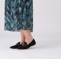 Zwarte ANONYMOUS COPENHAGEN Loafers ALICA  - medium