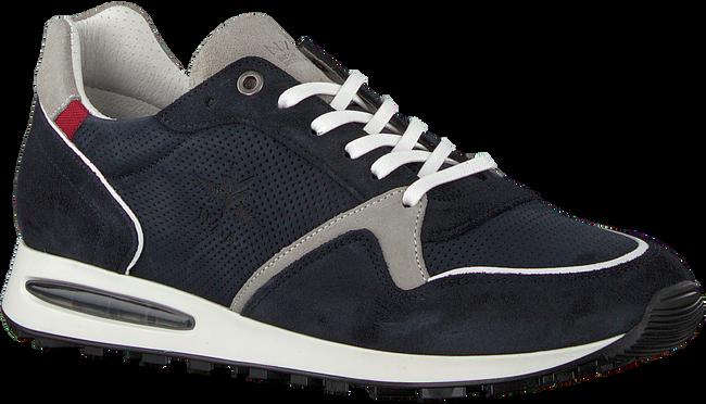 Blauwe NZA NEW ZEALAND AUCKLAND Sneakers LAUREL - large