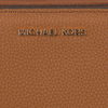 Cognac MICHAEL KORS Portemonnee MD SNAP BILLFOLD - small