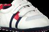 Witte TOMMY HILFIGER Babyschoenen T0X4-00109  - small