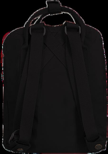 Zwarte FJALLRAVEN Rugtas 23561 - large