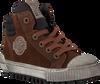 Cognac DEVELAB Sneakers 41851  - small
