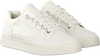 Witte G-STAR RAW Sneakers RACKAM VODAN LOW  - small