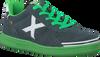 Grijze MUNICH Sneakers G3 LACE - small
