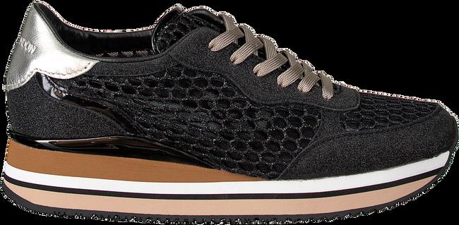 Zwarte CRIME LONDON Sneakers DYNAMIC PAILETTES  - large
