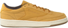 Camel REEBOK Sneakers CLUB C 85 MEN  - small