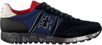 Blauwe PREMIATA Lage sneakers ERIC  - medium