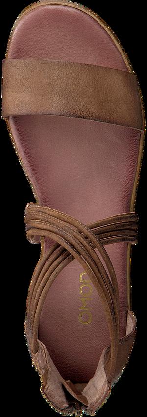 Bruine OMODA Sandalen 916054  - larger
