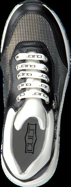 Zwarte CULT Lage sneakers C6 - large