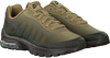 Groene NIKE Sneakers AIR MAX INVIGOR PRINT (GS)  - small