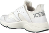 Witte ICEBERG Sneakers FIU913  - small